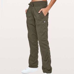 Lululemon Dance studio pants II